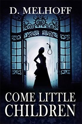 Come_Little_Children_Book